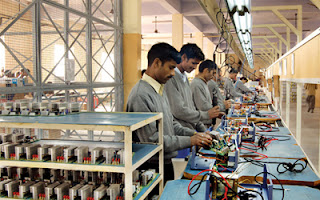 Diploma, ITI & Any Graduate Freshers Candidates Jobs Vacancy in Electronic Manufacturing Industry Bangalore