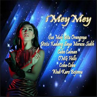 Kumpulan Lagu Mp3 Terbaik iMeyMey Full  Album Lengkap