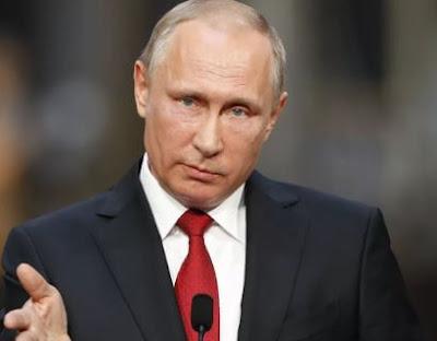 أكثر 5 أشخاص مؤثرين من روسيا