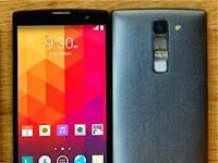 LG Magna, Smartphone Quad core Mid-range Dengan OS Lollipop Dan Kamera Mumpuni