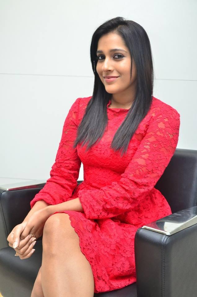 Actresss RashmiGautham Latest HD Images