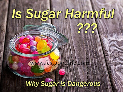 Why Sugar is Dangerous