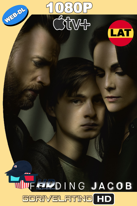 Defending Jacob (2020) Miniserie Temporada 01 FINAL [08/08] WEB-DL 1080p Latino-Ingles MKV