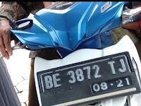 Motor Mahasiswi Hilang Diparkiran Kampus