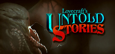 Lovecrafts Untold Stories-GOG
