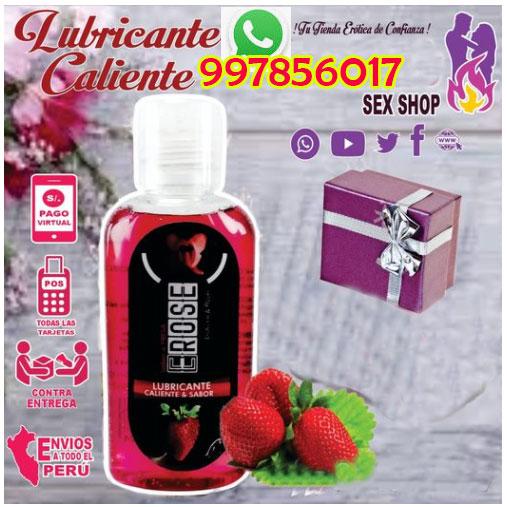 lubricante gel Anal