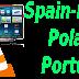 Polsat Latino HBO MOVISTAR Spain Globo Premium PT