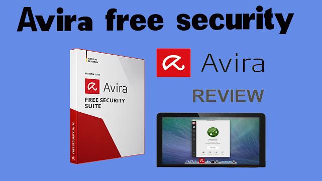 Avira+free+security
