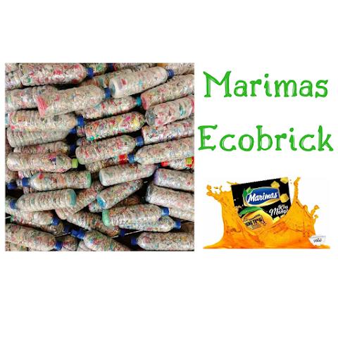 Marimas Ecobrick : Sayangi Bumi dengan Mengubah Sampah Plastik Jadi Benda  Bernilai Artistik