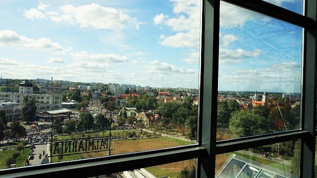 Tanie podróżowanie Polska