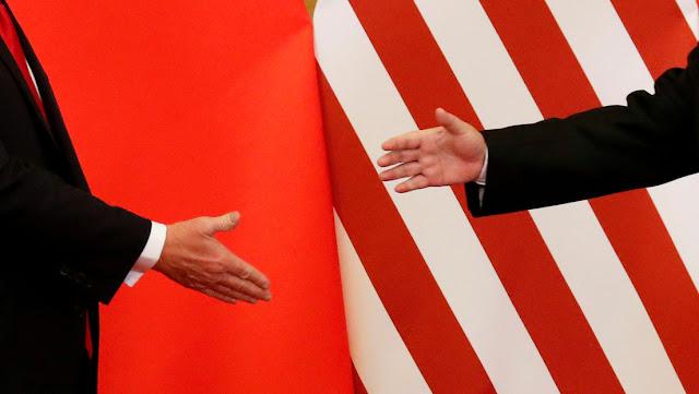 """Trump dice que """"es mejor esperar hasta después de las presidenciales del 2020 para el acuerdo con China"""" y provoca la caída de los mercados"""