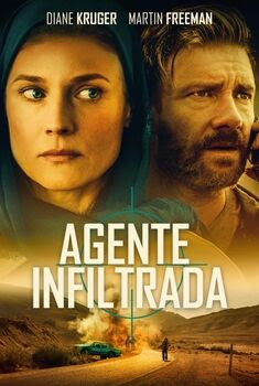 Agente Infiltrada Torrent – BluRay 1080p Dual Áudio