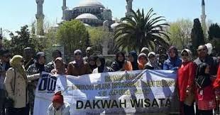 Umrah Promo Plus Turki 12 Hari Dakwah Wisata