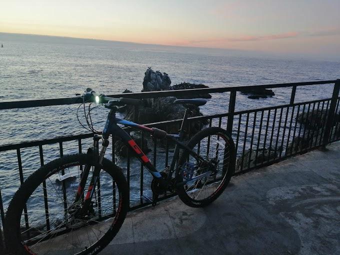 Bicicleta Robada - Viña del Mar