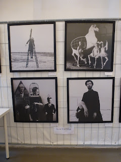 Eindrucksvolle Fotografien der Künstlerin Olha Stephanian, Häppy Art in München