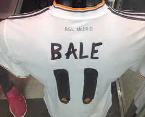 Bale to Madrid to happen soon
