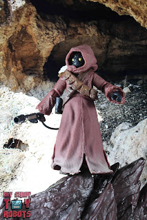 Star Wars Black Series Jawa 02