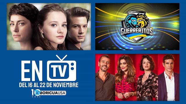 Televisión Puerto Rico Boricua