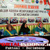 Cegah Peredaran Narkoba Di Masyarakat, BNNP Banten  Lakukan Aksi Donor Sambil Kampanye Stop Narkoba
