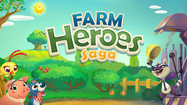 Farm Heroes Saga Hack und Cheats Tool