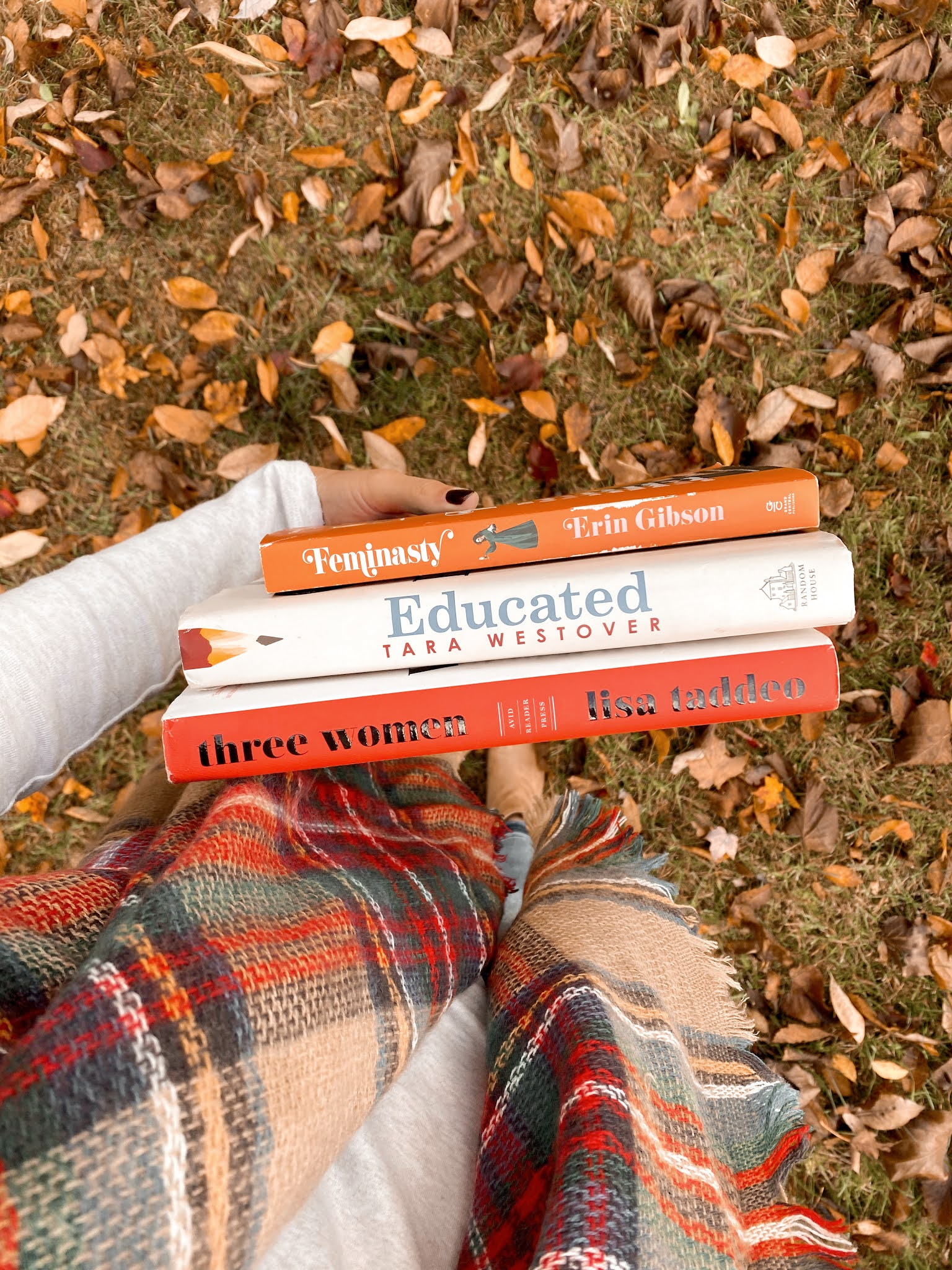 What I Read in October | biblio-style.com