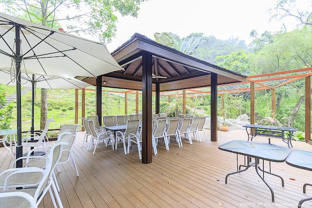 MG 3693 - 台中老字號景觀餐廳推薦,隱身山區的美麗桃花源,還有火鍋、排餐與下午茶可以享用!