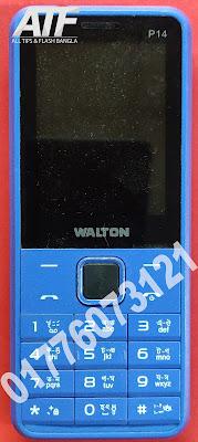 WALTON P14 FLASH FILE
