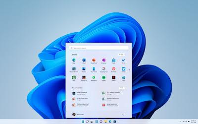Kelebihan windows 11 tampilan desain yang lebih baik