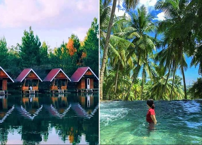 12 Wisata Tapanuli Selatan Yang Menarik Dikunjungi