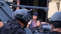 Kejadian Ricuh Mako Brimob versi Napi Teroris: Bukan Cuma Makanan