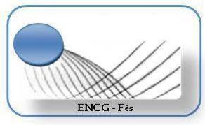'ENCG Fes