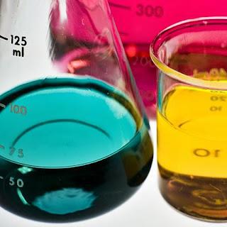 Chemistry Graduate Admissions 2020