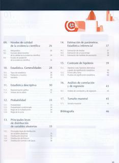 Libros de Medicina en pdf Estadística And Epidemiología Planificación