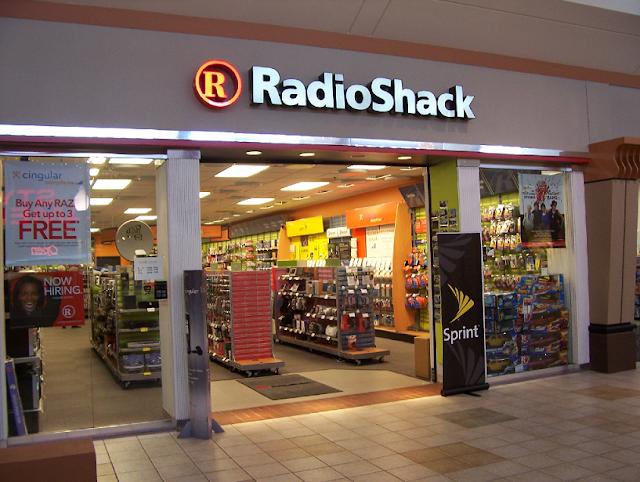 RadioShack en Miami