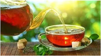 فؤائد شر الشاي