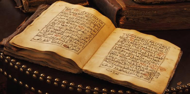 Kemarahan Umar Melihat Adiknya Diam-diam Baca Alquran