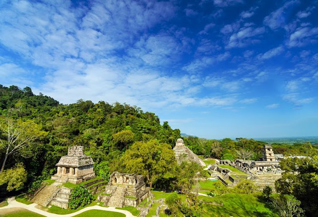 El sitio arqueológico de Palenque comparte nombre con la ciudad cercana, pero sin duda, las estructuras de piedra han llamado más la atención de personas de todo el mundo, puesto que constituye un recuerdo y prueba de la vida de los nativos mesoamericanos