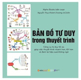 Bản Đồ Tư Duy Trong Thuyết Trình (Tái Bản) ebook PDF-EPUB-AWZ3-PRC-MOBI