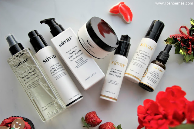 savar skincare for dry skin nz