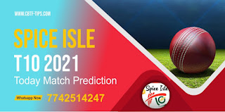 SS vs NW Dream11 Team Prediction, Fantasy Cricket Tips & Playing 11 Updates for Today's Spice Isle T10 2021 - 6 Jun 2021