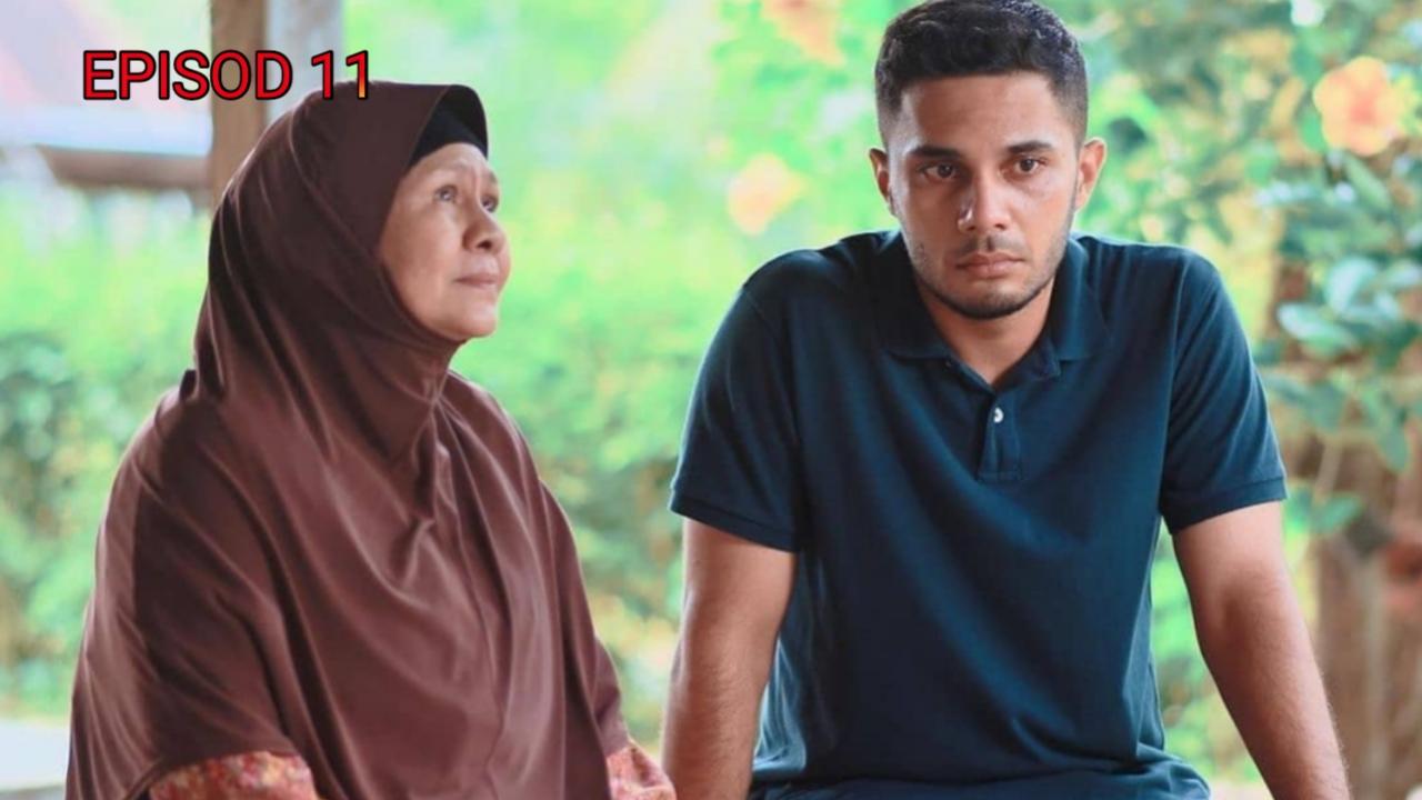 Tonton Drama Ayahanda Episod 11 (Lestary TV3)