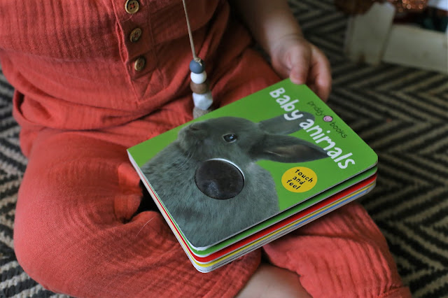 The best books for babies and toddlers