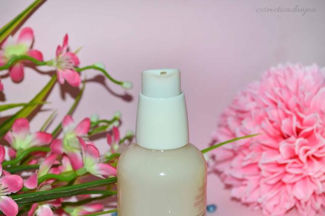 package Innisfree My Hair Recipe Repairing Oil Serum