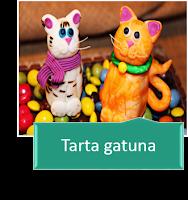 TARTA GATUNA