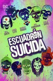 Escuadrón suicida (Suicide Squad) (2016) Online latino hd