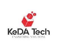 Lowongan Kerja KeDA Tech