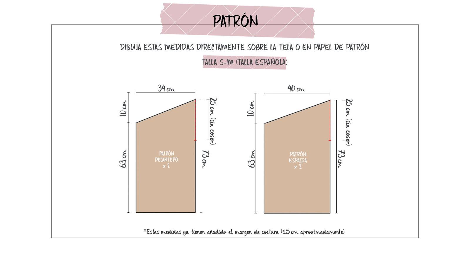 miscelánea diy: DIY | Chaqueta poncho con flecos ¡Muy fácil!