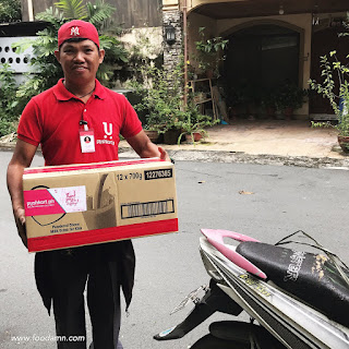 Step by step guide on how to use the PUSHKART.PH Online Grocery Delivery