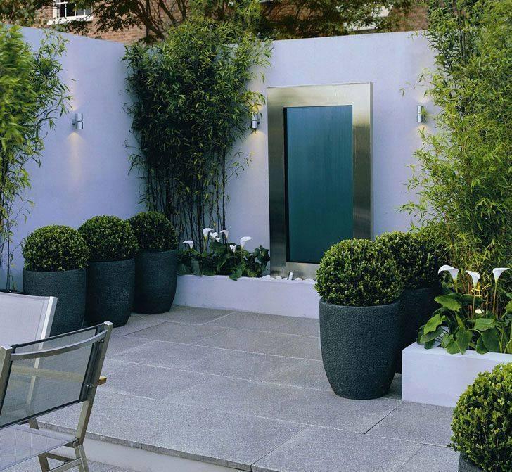 ideas para decorar patios interiores