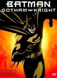 Batman Gotham Knight Dubluar ne shqip
